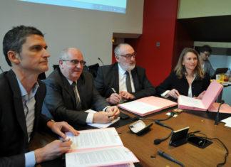 Capeb, Fnade et Federec BTP gestion des déchets de chantier