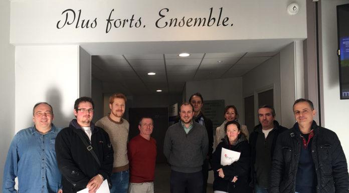 Dans le cadre du partenariat Capeb/PPG/Iris-ST et grâce à la collaboration de la Capeb Rhône, une nouvelle campagne de tests de produits respectueux de l'environnement vient de débuter le 5 février.