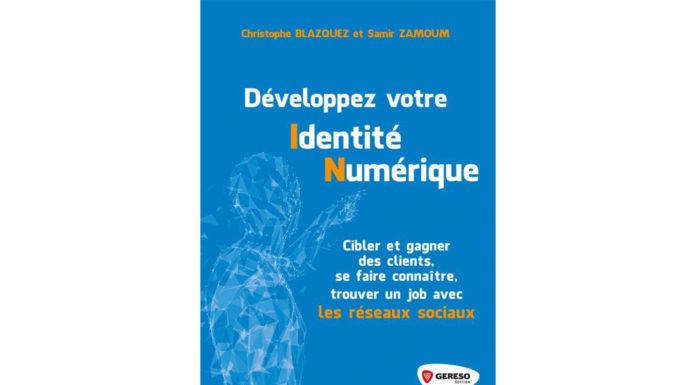 identite numérique