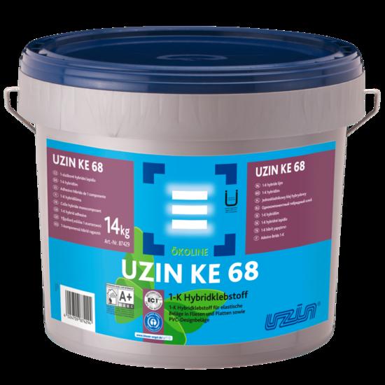 UZIN_KE_68_Seau_14kg
